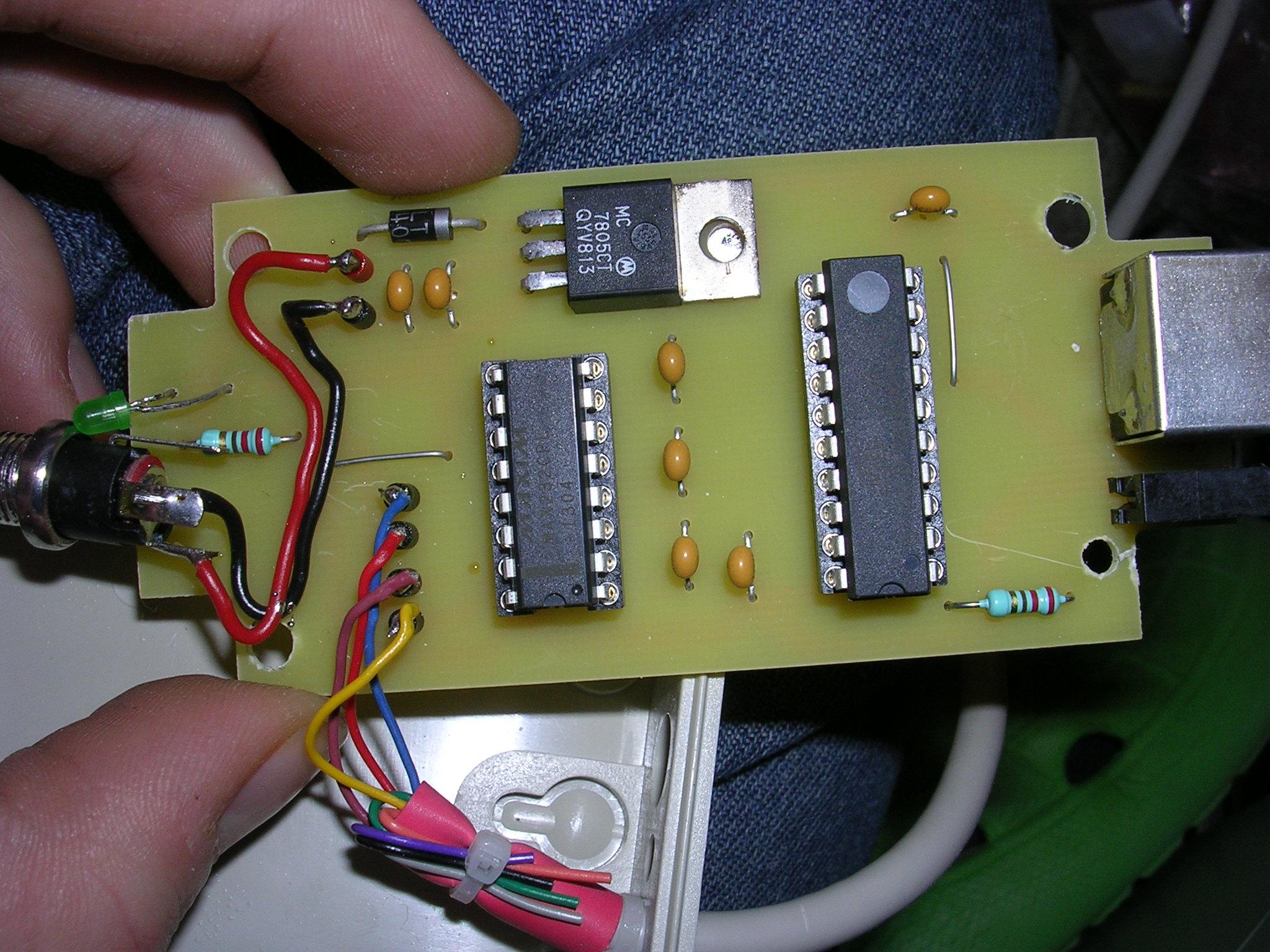 Ausgezeichnet Wie Man Elektrischen Stecker Verdrahtet Fotos ...
